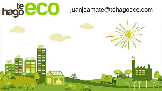 Te Hago Eco, Sostenibilidad rentable