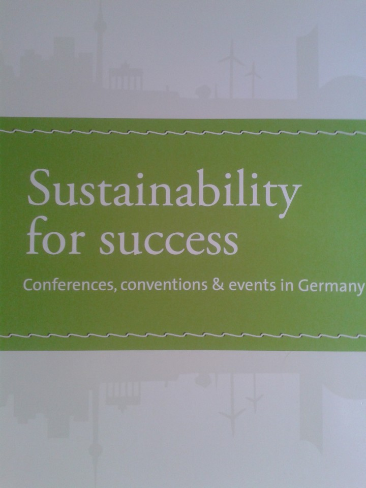 Eventos Mas Sostenibles, Sostenibilidad a Medida, Sustainable Events