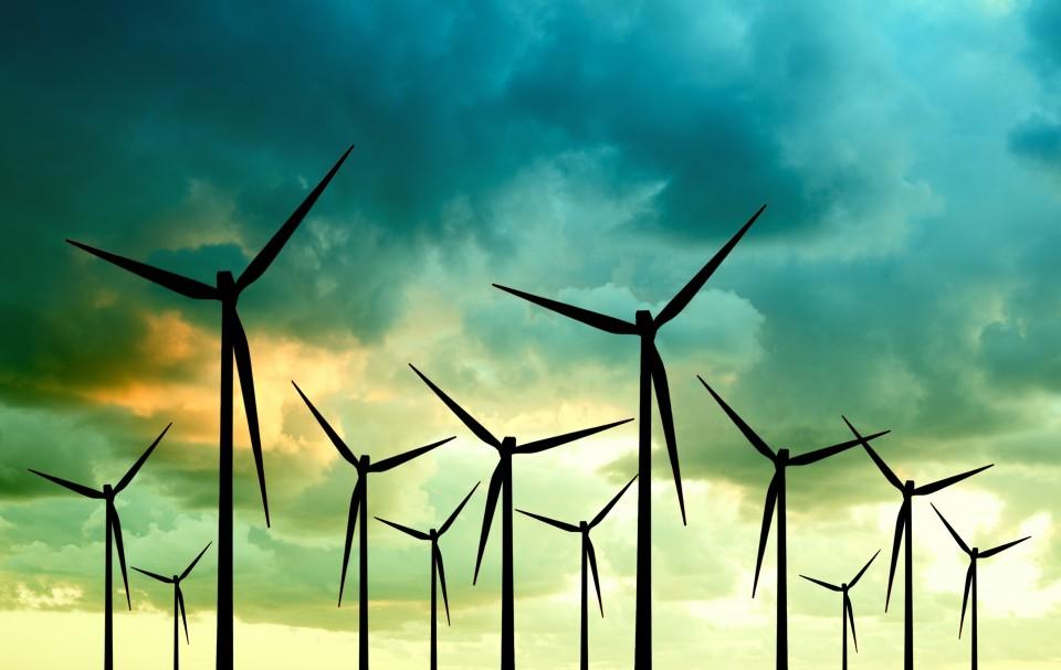 Energías Renovables - Huella de Carbono