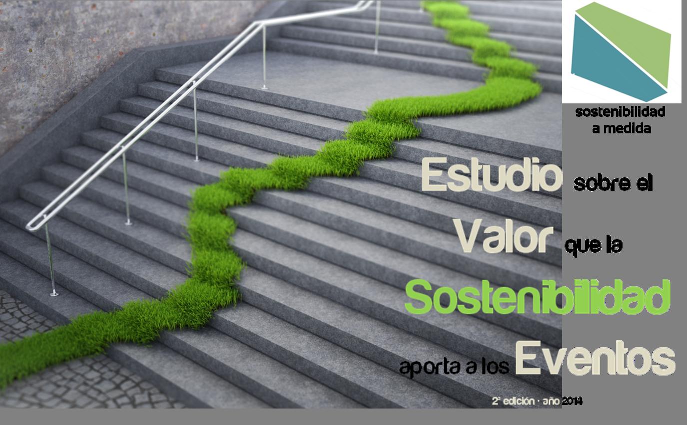 sostenibilidad para eventos, eventos mas sostenibles
