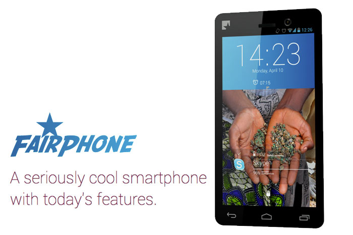 fairphone, sustainability