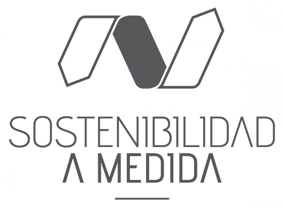 Logotipo Sostenibilidad a Medida