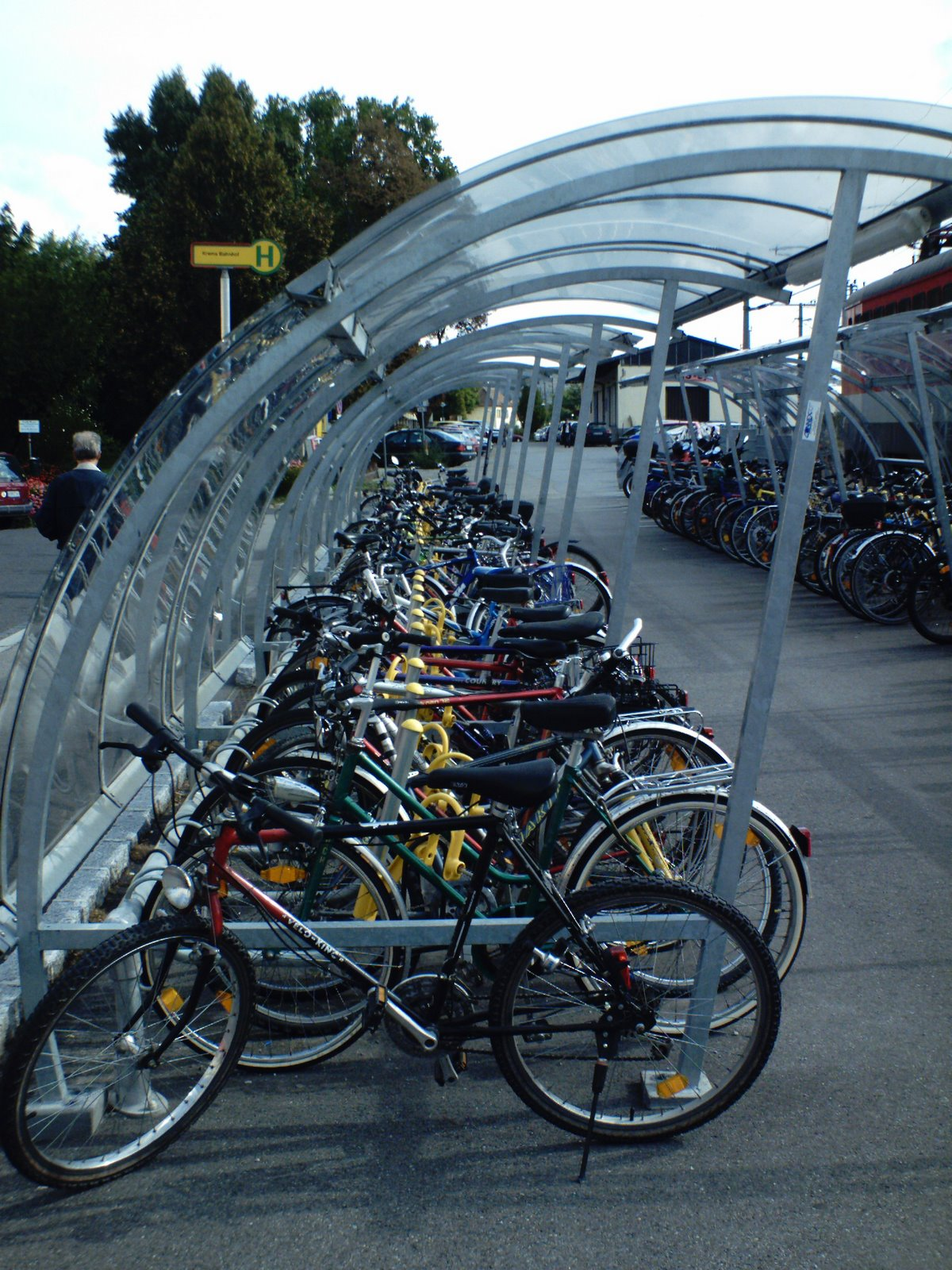 movilidad sostenible en eventos