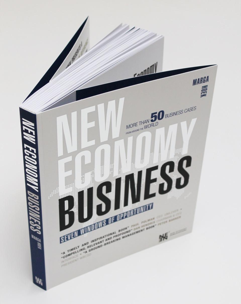 Negocios de la Nueva Economía