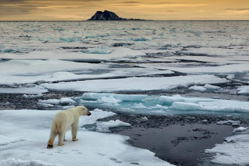 Oxfam y cambio climático