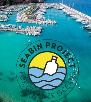 Port Adriano SeaBin