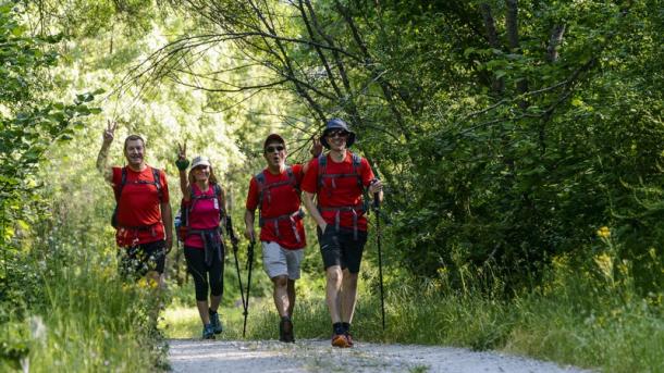 sostenibilidad en carreras de montaña, oxfam trail 2017