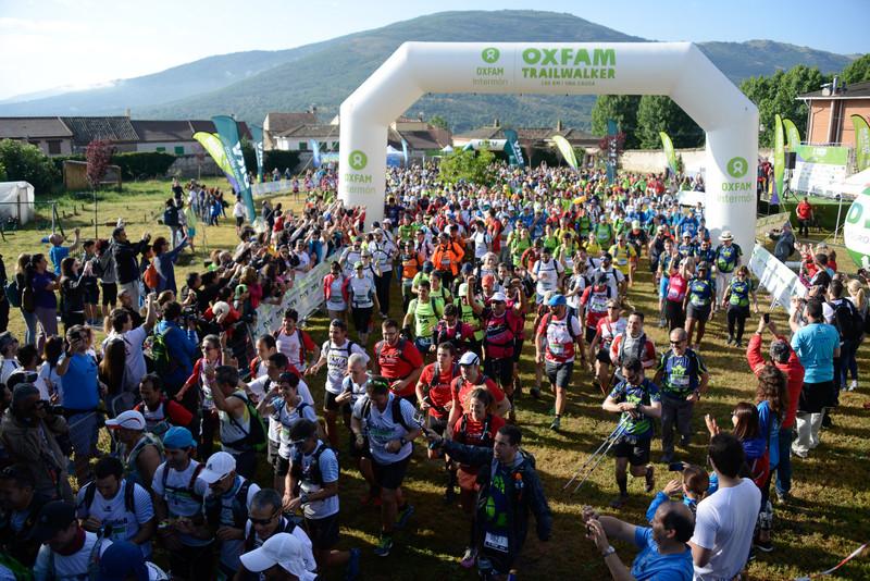 carreras de montaña, deporte y sostenibilidad