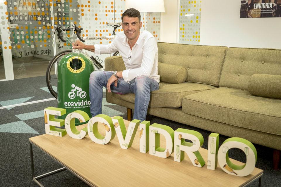 La Vuelta, Sostenibilidad, Oscar Pereiro