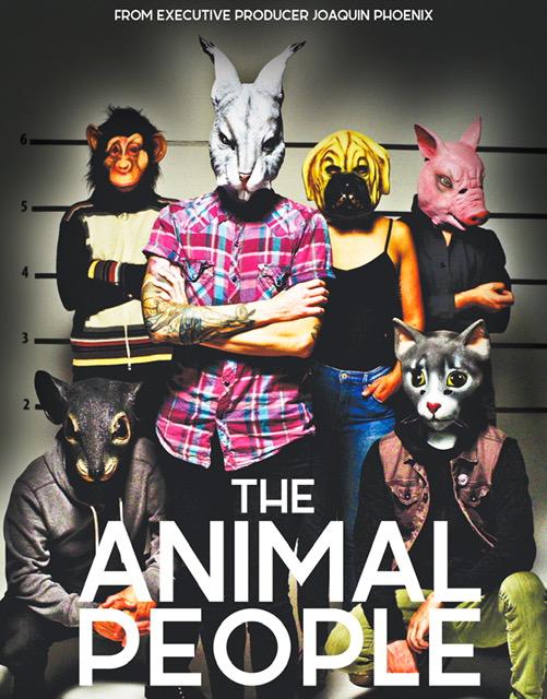 Animal People, cine de temática ambiental